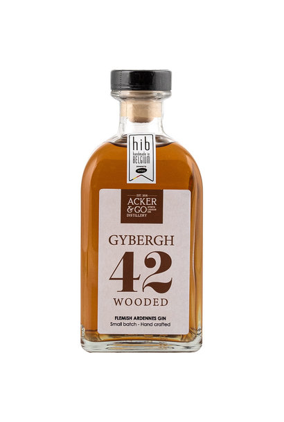 Gybergh 42 Wooded