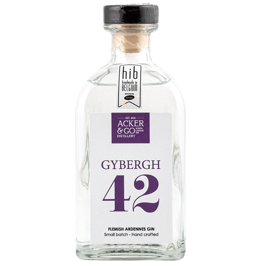 Gybergh 42-1