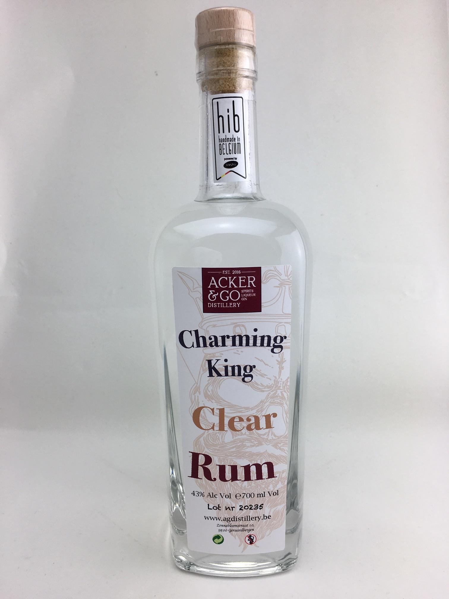 CK Clear Rum-1