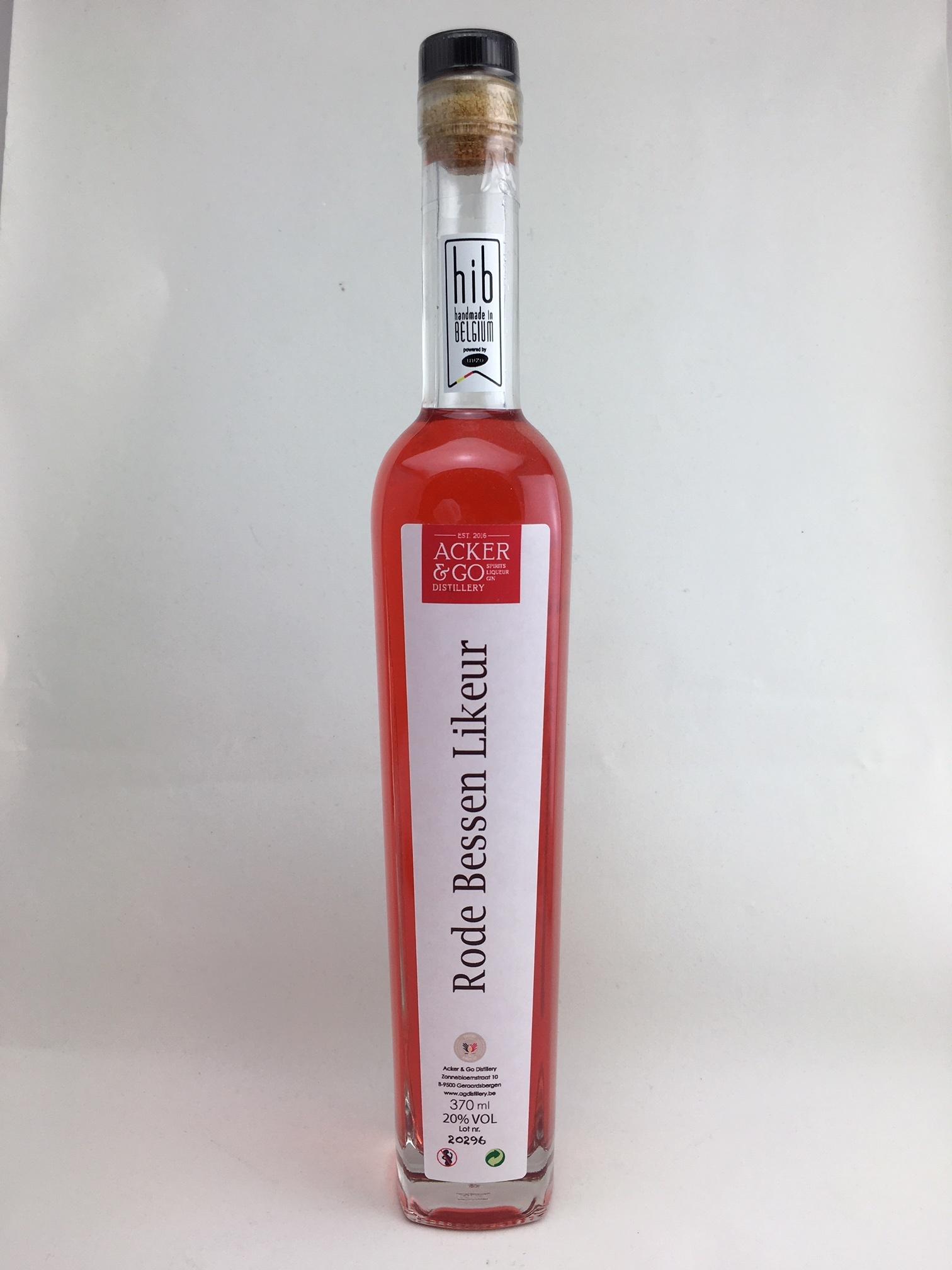 rode bessen likeur-1