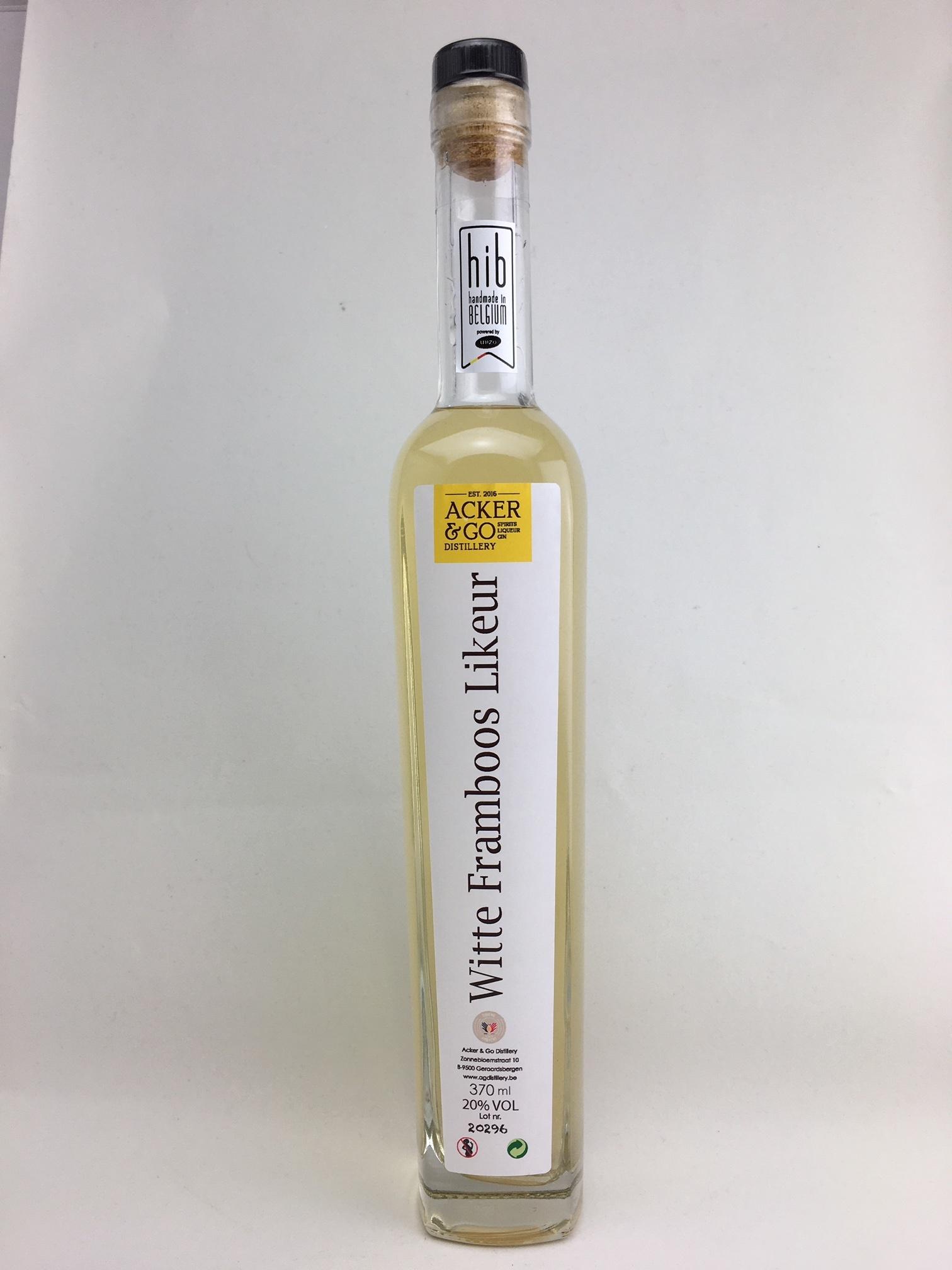 witte framboos likeur-1