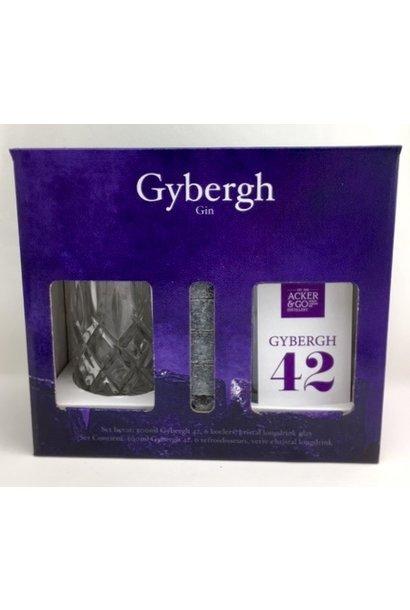 Gybergh 42 Giftpack