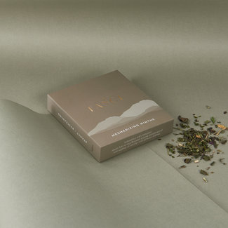 FANCT Mesmerizing Minthe - Refreshing & Cooling
