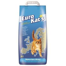 Gimborn Eurokat's kattenbakvulling