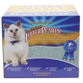 Litter pearls Crystal clear litter pearls kattenbakvulling