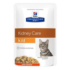 Hill's prescription diet Hill's feline k/d kip