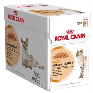 Royal canin Royal canin wet intense beauty