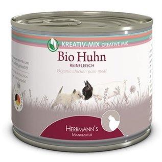 Herrmanns Herrmanns bio pure chicken