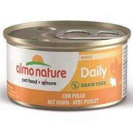 Almo 24x almo daily menu mousse met kip