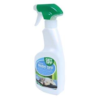 Vapet Vapet wash & get off cleaner neutraliser spray indoor