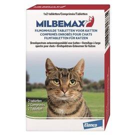 Milbemax Milbemax kat