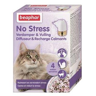 Beaphar Beaphar no stress verdamper met vulling kat