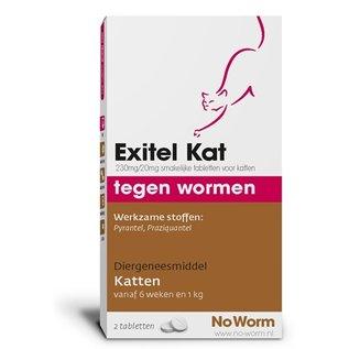Exitel Exitel kat no worm