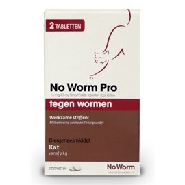 Exil Kat no worm pro