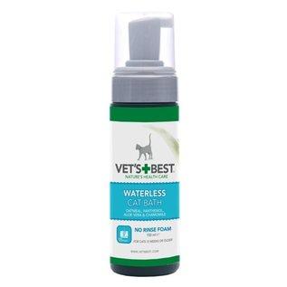 Vets best Vets best waterless cat bath