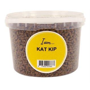 I am I am kat kip