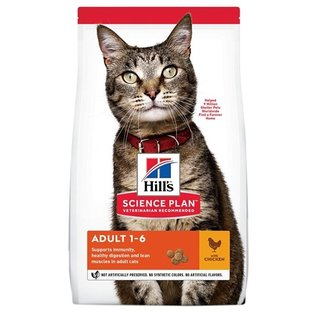 Hill's science plan Hill's feline adult optimal care kip