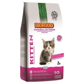 Biofood Biofood premium quality kat kitten pregnant / nursing
