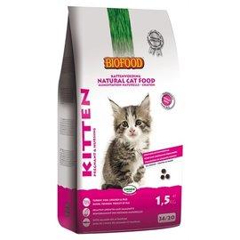 Biofood Biofood cat kitten pregnant & nursing