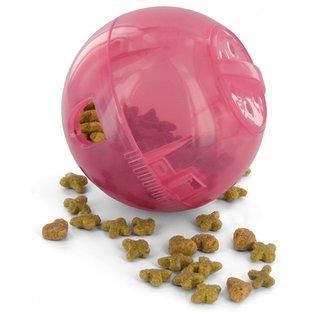 Petsafe Petsafe slimcat voerbal roze