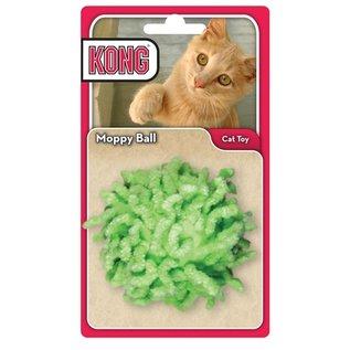 Kong Kong kat moppy ball assorti
