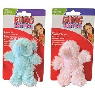 Kong Kong kat kitten teddy bear