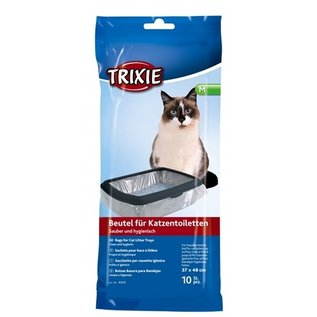 Trixie Trixie kattenbakzakken