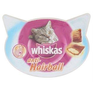 Whiskas 8x whiskas snack hairball