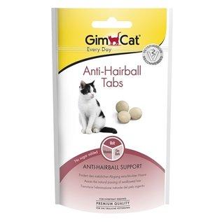 Gimcat Gimcat anti-hairball tabs