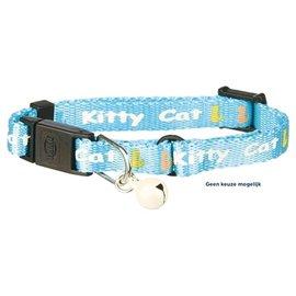 Trixie Trixie junior halsband kat kitten kitty cat assorti