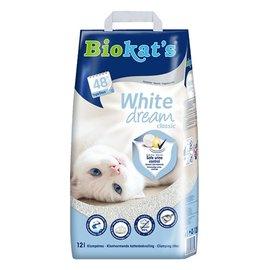 Biokat's Biokat's white dream classic