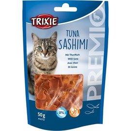 Trixie Trixie premio tuna sashimi