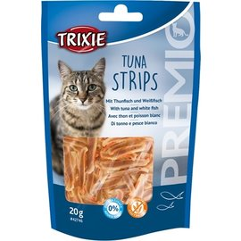 Trixie Trixie premio tuna strips