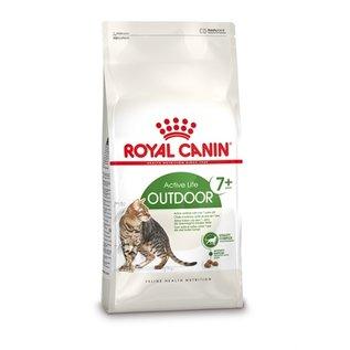 Royal canin Royal canin outdoor +7