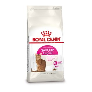 Royal canin Royal canin exigent savour sensation