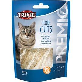 Trixie Premio kabeljauw cuts