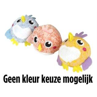Fofos Fofos fuzzy bird assorti