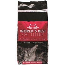 World's best World's best kattenbakvulling extra strength