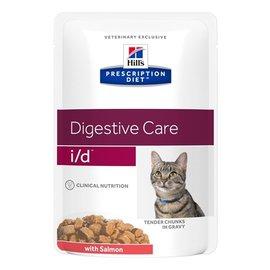 Hill's prescription diet Hill's feline i/d pouch