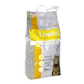 Linda Linda bio-kattebakvulling