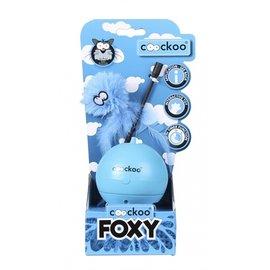 Coockoo Coocky foxy magic ball blauw