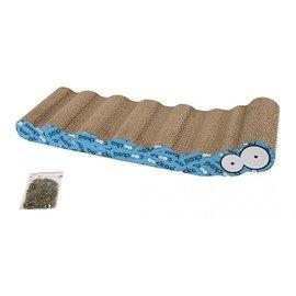 Coockoo Coockoo krabplank wobby karton