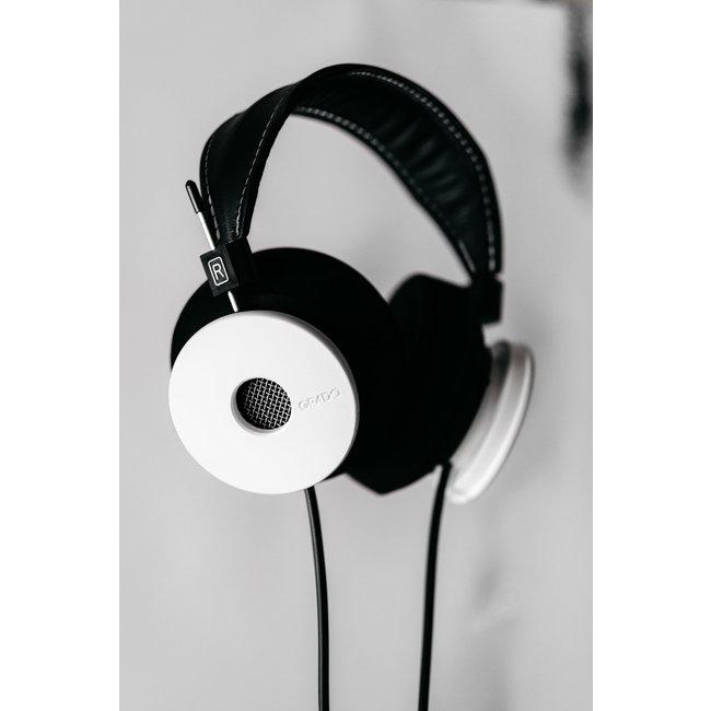 Grado Grado The White Headphone demo