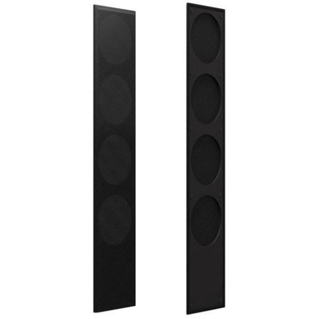 KEF KEF Q-550 grille set zwart
