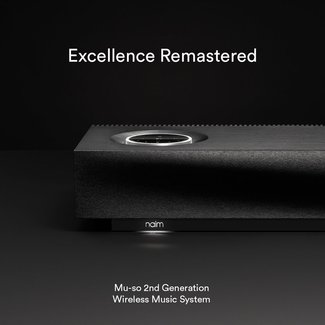 Naim Audio Naim Mu-So 2