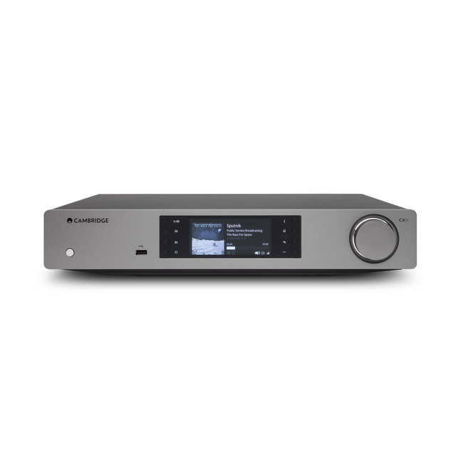 Cambridge Audio Cambridge CXN