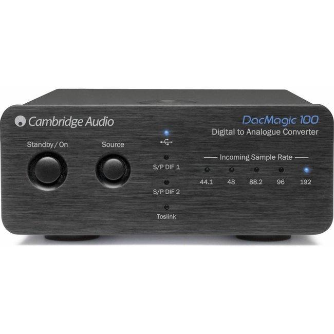 Cambridge Audio Cambridge DacMagic100