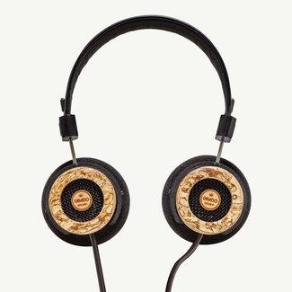 Grado GradoThe Hemp Headphone Limited Edition