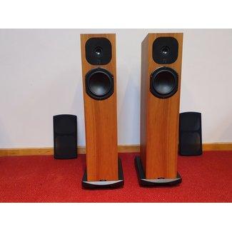 NEAT NEAT Acoustics Motive SX2 walnoten occasion