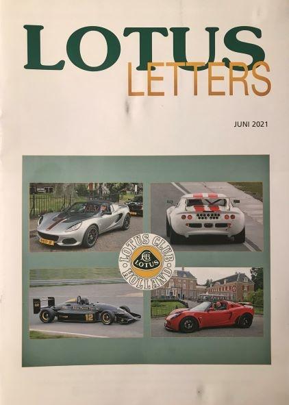 Bender hifi in Lotus Letters